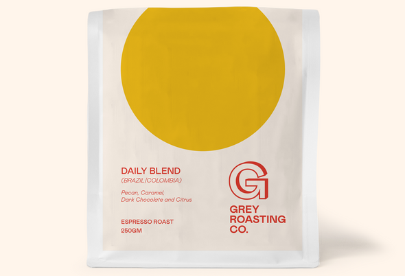 Daily Blend - Grey Roasting Co