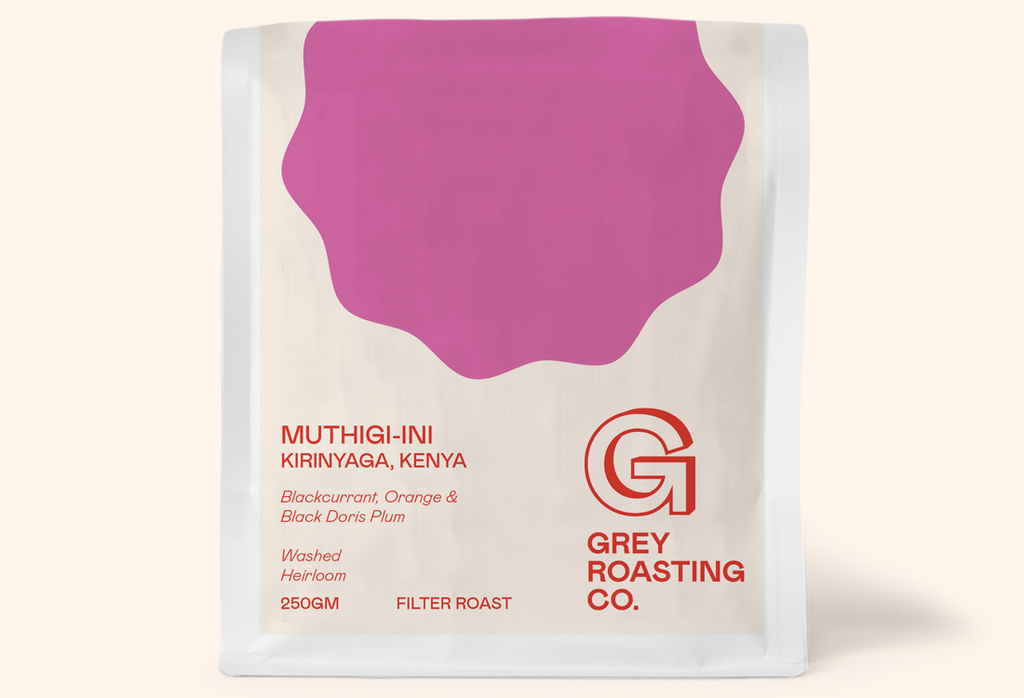 Muthigi-ini - Grey Roasting Co
