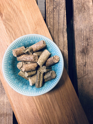 Herbal Treats 1 kg
