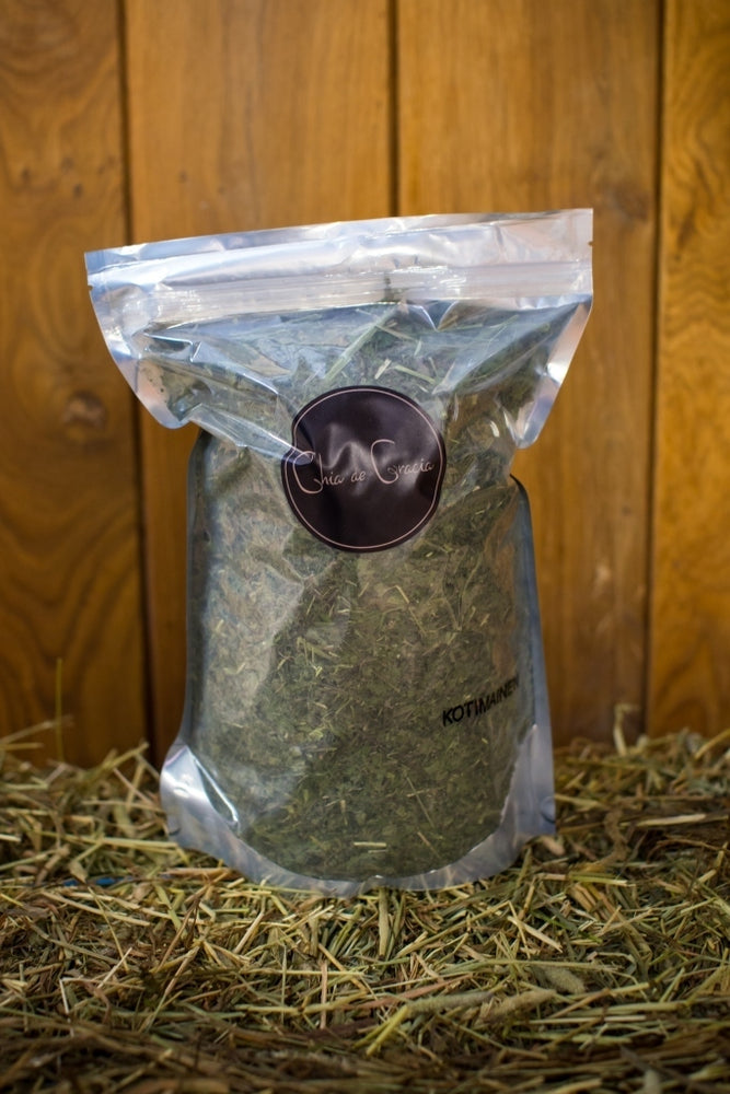 Finnish cultivation nettlepowder 150 g