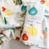 A 70% bamboo baby swaddle baby muslin blanket quality better than Aden Anais Baby Multi-use  big diaper Blanket Infant Wrap