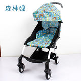 Original Yoyanoble Lightweight Folding Baby Stroller