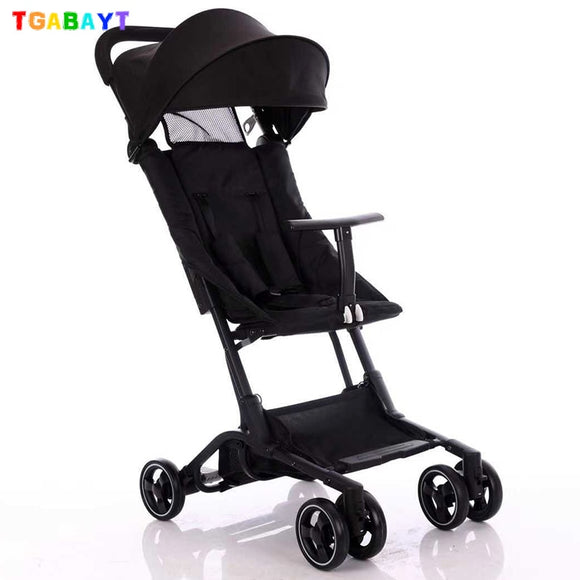 Original yoya mini pocket stroller folding umbrella trolley ultra-light baby car Lightweight pushchair portable on the airplane