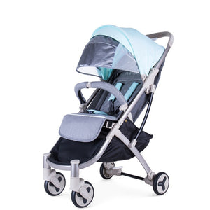 Baby Stroller Plane Lightweight Portable Travelling Pram Children Pushchair Yoya plus 3 Europe Baby Carriage 2 in 1Trolley