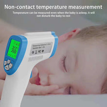 Load image into Gallery viewer, Non Contact Infrared Body Thermometer