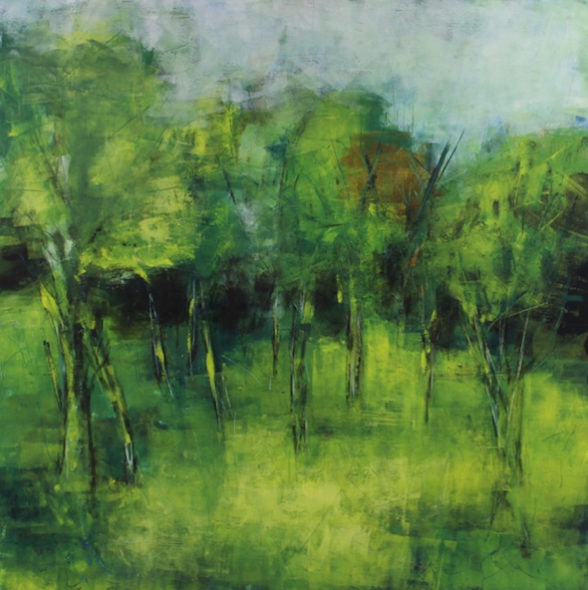 Mt Cambria-Young Trees (SOLD)