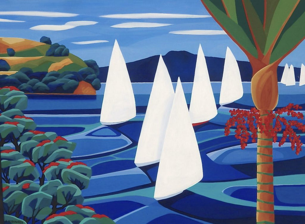 Waitemata Sailing (SOLD)