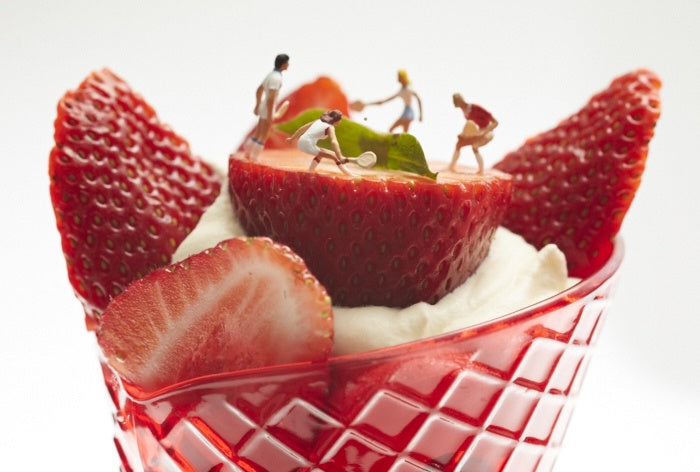 Strawbs and Tennis