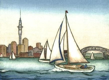 Auckland Yachts