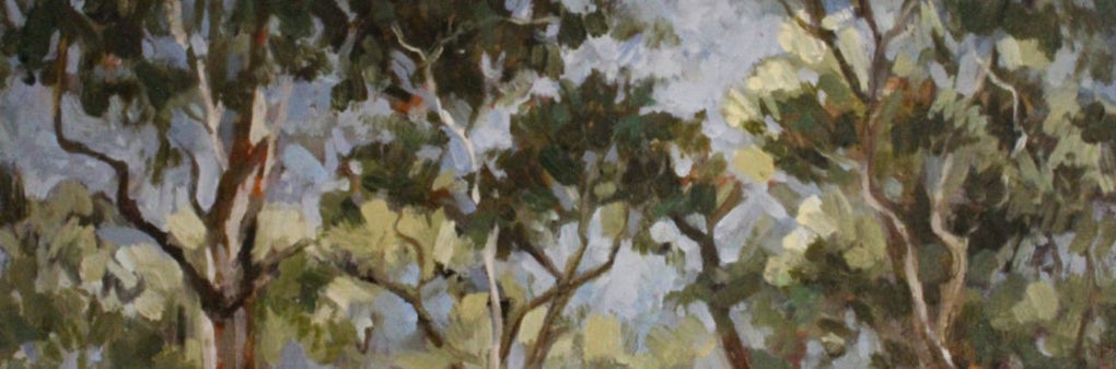 Forest Canopy (SOLD)