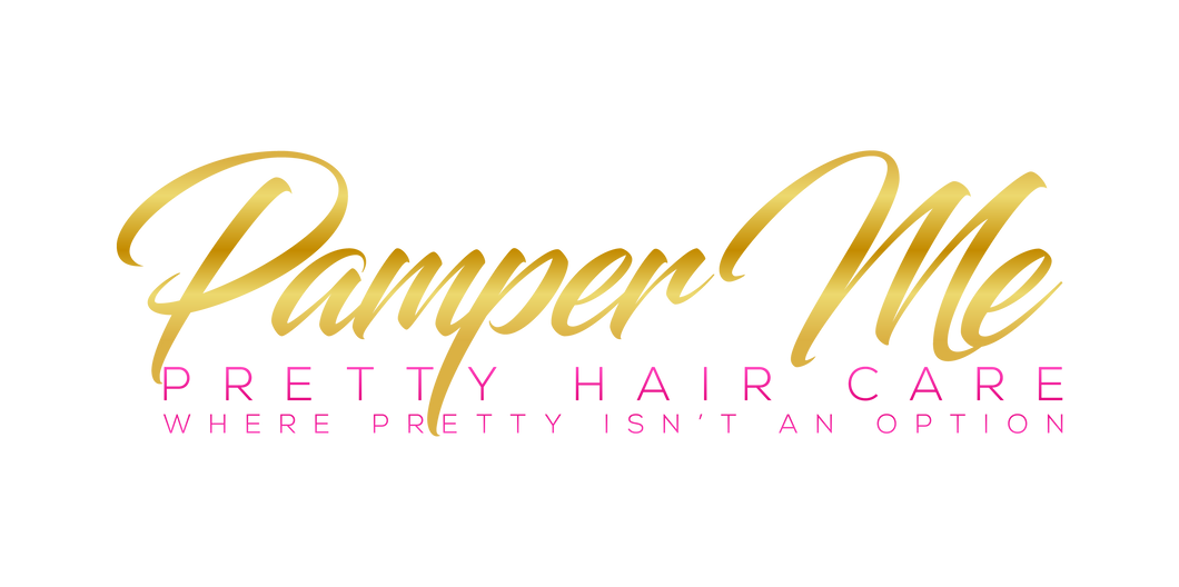 Pamper Me Pretty Gift Card