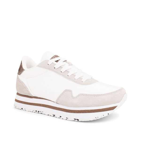 WODEN Nora III Plateau Sneakers 300 Bright White