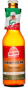 Fortuna Sourindo with Tajin 4.5% abv- 12 bottles
