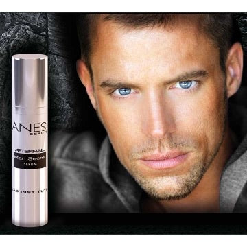 Anesi Man Secret Serum