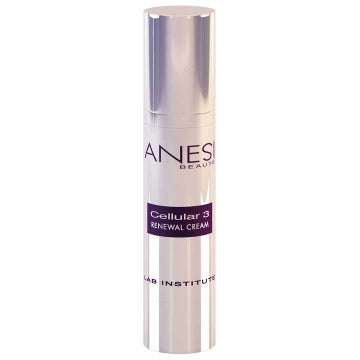 Anesi Cellular 3 Renewal cream