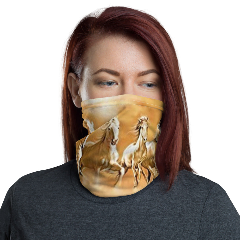 ⭐️Award Dinning Neck Gaiter