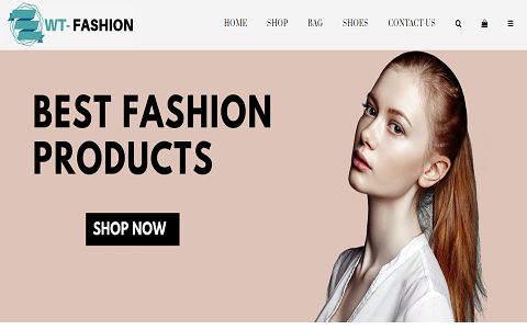 WT Fashion - Clothing & Accessories