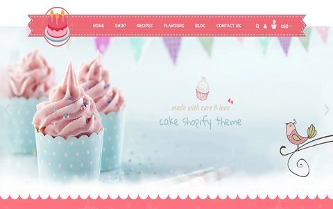 Cake World - Baked & Cake Shop