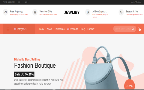 Jewliby - Fashion, Dress & Clothing