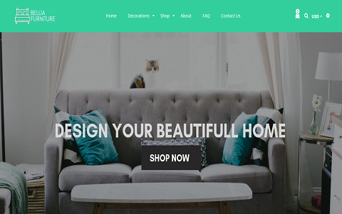 Bellia Furniture - Home & Furniture