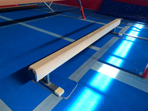 Low Training Beam
