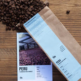 YORKS COFFEE ROASTERS - SUBSCRIPTION