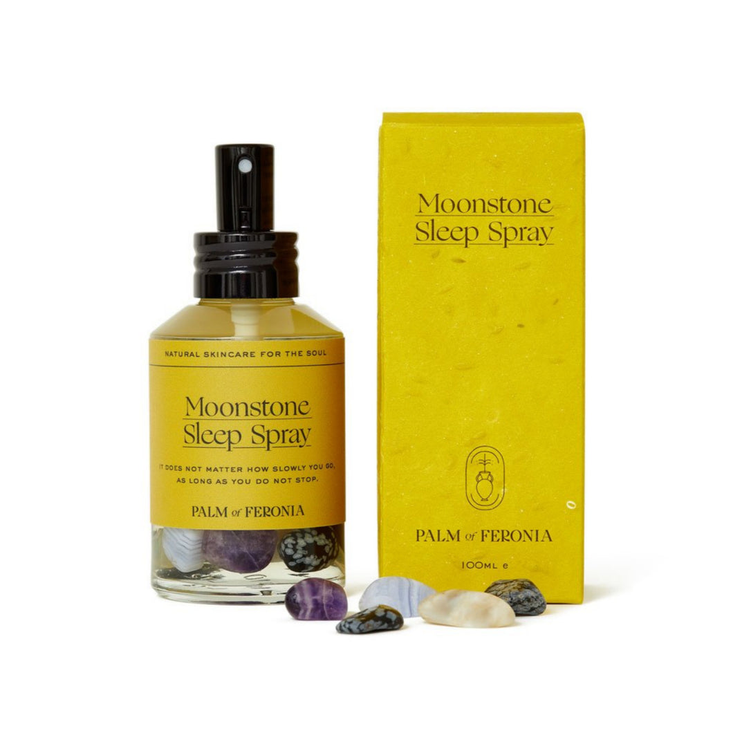 Moonstone Sleep Spray