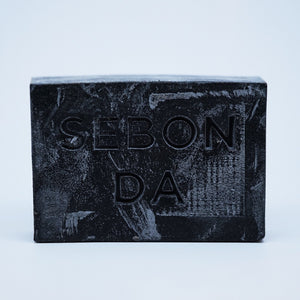 YY Blk C01 Soap Bar I Sebon Da