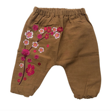 Load image into Gallery viewer, Blossom Pants Mango