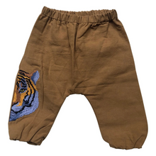 Load image into Gallery viewer, Tiger Pants Mango