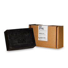 Load image into Gallery viewer, YY Blk C01 Soap Bar I Sebon Da