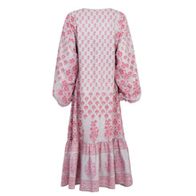 Load image into Gallery viewer, Ali Midi Dress Rose