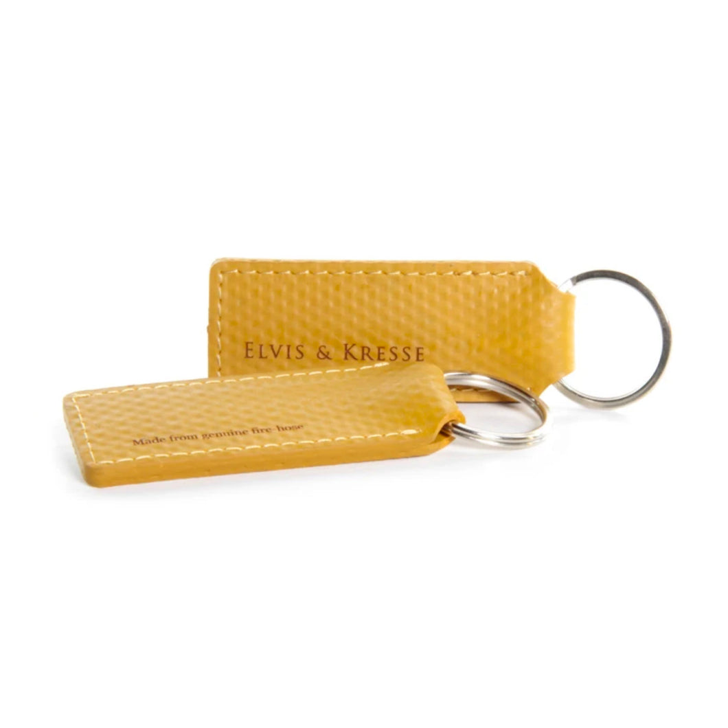 Key Ring I Yellow