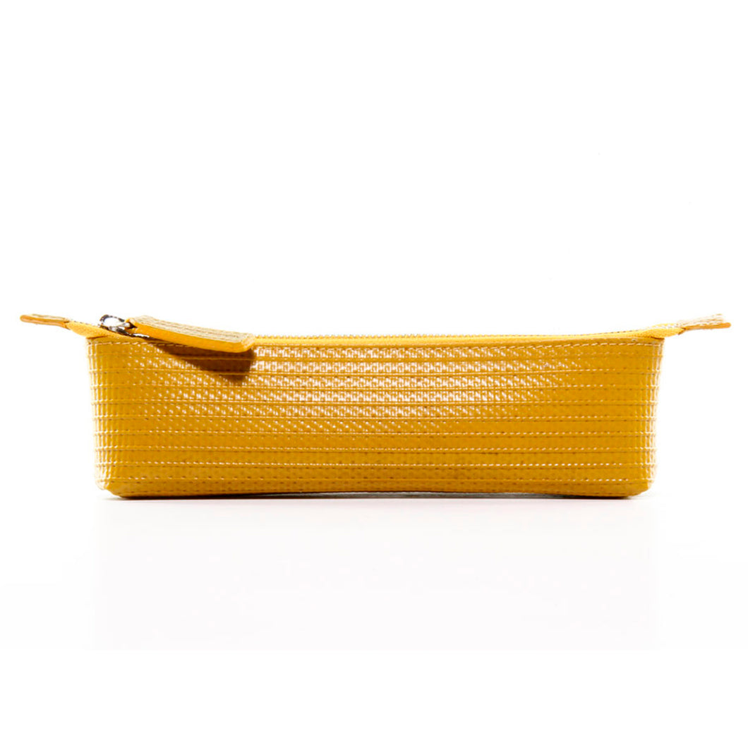 Pencil Case I Yellow