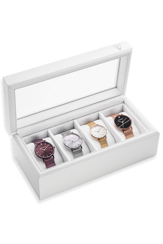 HORLOGE COLLECTOR CASE