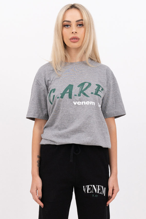 THE ART OF CARING TEE