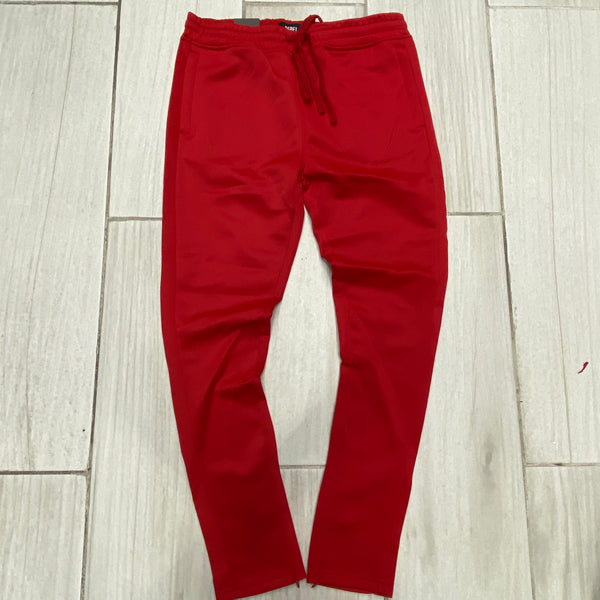 Rebel Mind Track Pants Red/red 2020""