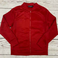 Rebel Mind Track Jacket Red Red 2020