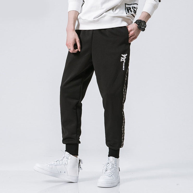 Casual All-match Trousers