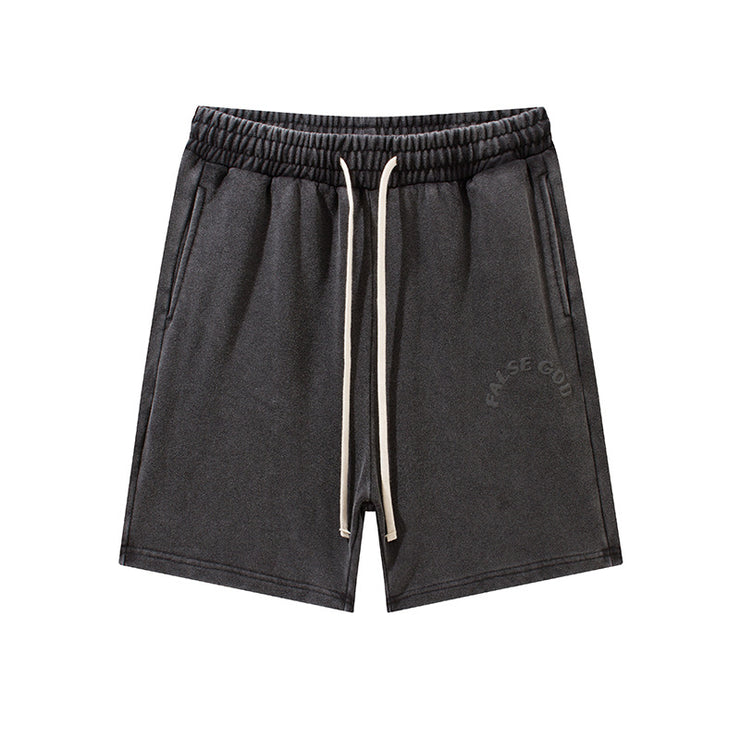 Gradient 3D Printed Shorts