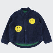 Smile Lam Wool Jacket