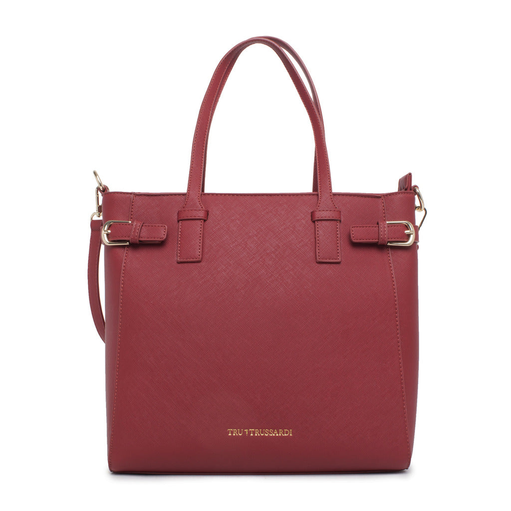 Sac à main Trussardi rouge