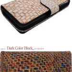 Copi - Premium Italian Cork – Wallet and Mobile Phone case
