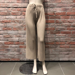 Capri Wide Pants B
