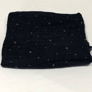 little star scarf