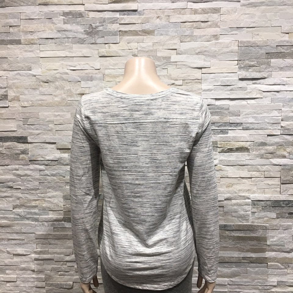 Top US brand Round neck Cotton 80%