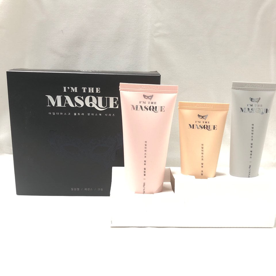 I'm the masque ultra moisture bamboo series