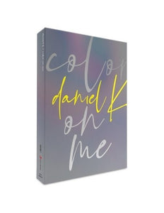 Kang Daniel - Mini Album Vol.1 ( Colour On Me)