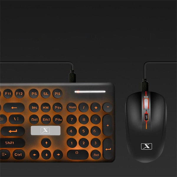 Wireless Magma Keyboard and Mouse  davione-jones.myshopify.com