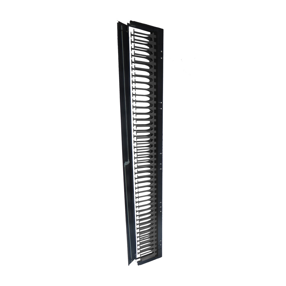 GUIA VERTICAL HD 100 X 230 MM